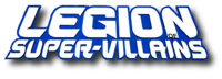 Legion of Super-Villains (2011)