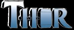 Thor (2014) logo2