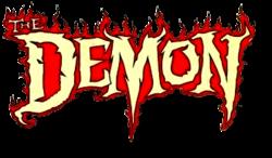 Demon (1990) Logo
