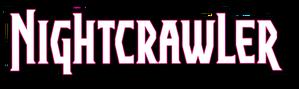 Nightcrawler (2014) Logo
