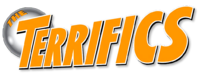 The Terrifics (2018) logo 1
