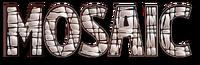 Mosaic (2016) logo