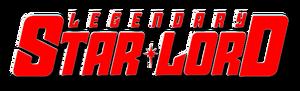 Legendary Star-Lord (2014) logo