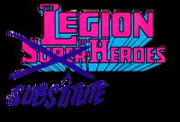 Legion substitute heroes