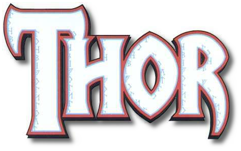 image thor vol 2 logo png logo comics wiki fandom powered by wikia rh logocomics wikia com thor comics love interest Comic Thor Head Shot