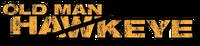 Old Man Hawkeye (2018) logo