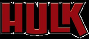 Hulk (2014) Logo