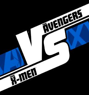 Avengers vs xmen1
