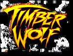 Timber Wolf (1992) Logo