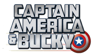 Captain america bucky2