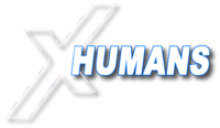 X-Humans (2016) logo1
