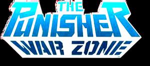 Punisher war zone (1992)