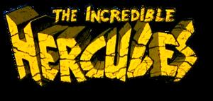 Incredible hercules