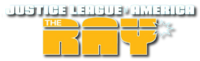 JLA Rebirth Ray (2017) logo