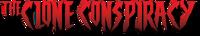 The Clone Conspiracy (2016) logo