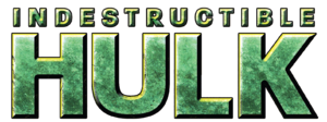Indestructible Hulk (2012) Logo