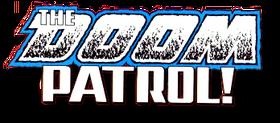 The Doom Patrol (1987) logo