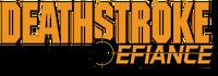 Deathstroke Defiance (2017) logo