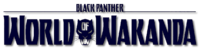 World of Wakanda (2017) logo1