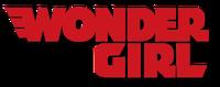 Wonder Girl 2019 logo