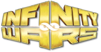 Infinity Wars (2018) logo