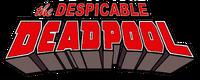 Despicable Deadpool (2017) logo