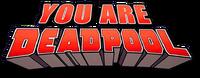 You Are Deadpool (2018) 5 logo