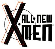 All-New X-Men Logo1