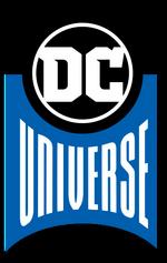 DC Universe Logo (2018) 1