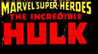 Marvel Super-Heroes (1967) Hulk logo