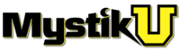Mystik U (2017) logo