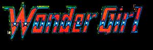 Wonder Girl (1986)