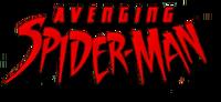 Avenging Spider-Man logo