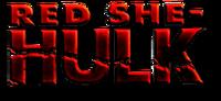 Red She-Hulk (2013)