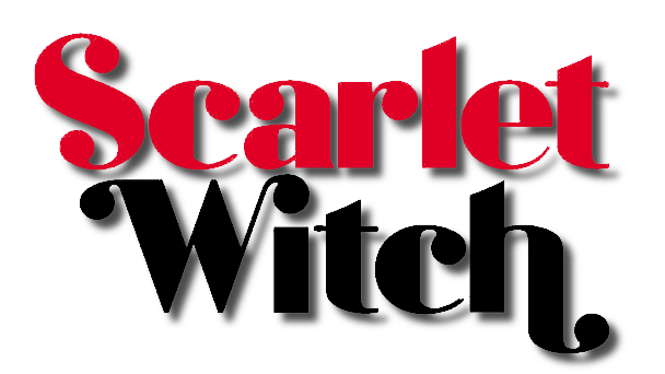 image - scarlet witch vol 2 1 textless (plus title)   logo