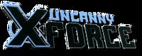 Uncanny X-Force (2013) logo