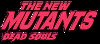 New Mutants Dead Souls (2018) logo