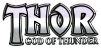 Thor God of Thunder (2013)