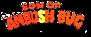 Son of Ambush Bug (1986) logo