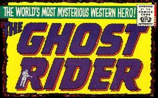 GhostRider Vol1 a
