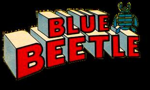 Blue Beetle (1965 Charlton)