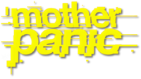 Mother Panic (2016) logo