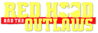 Red Hood and the Outlaws (2016) logo1