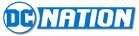 DC Nation (2018) LOGO