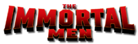 The Imortal Men (2018) logo