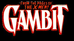 Gambit Vol 3 1 Variant