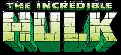 Incredible Hulk 4 (1962-1999) logo4