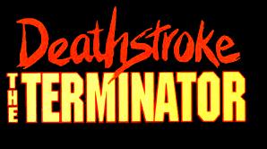 Deathstroke, the Terminator (1991)