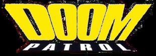 Doom patrol v4