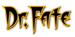 Dr Fate WsW LSH logo